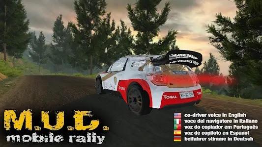 MUD Rally Racing 1.3.0 screenshot 1
