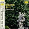 ANDA, GEZA - mozart; piano concertos no.3, 4 & 5