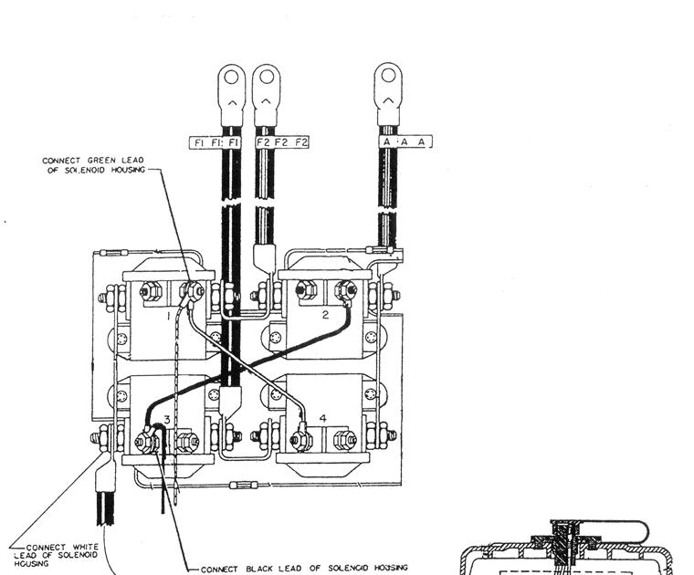 Pdf Format 3 Wire Winch Wiring Diagram Pdf Format