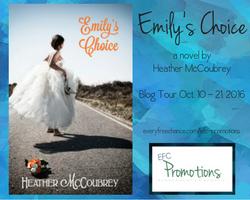 Sidebar Banner - Emily's Choice