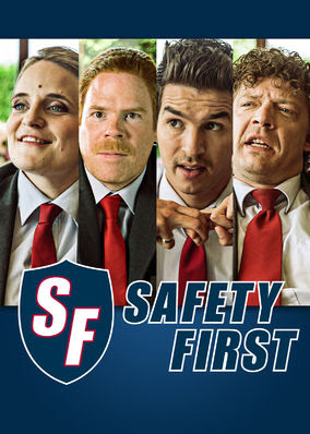 Safety First - Season 1