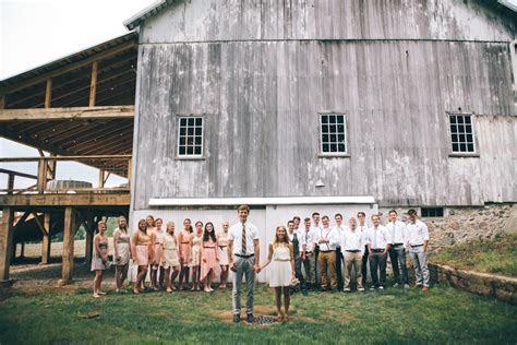 Hidden Vineyard Barn Event Venue Berrien Springs, Michigan