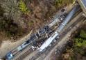 Correction: Train Crash story