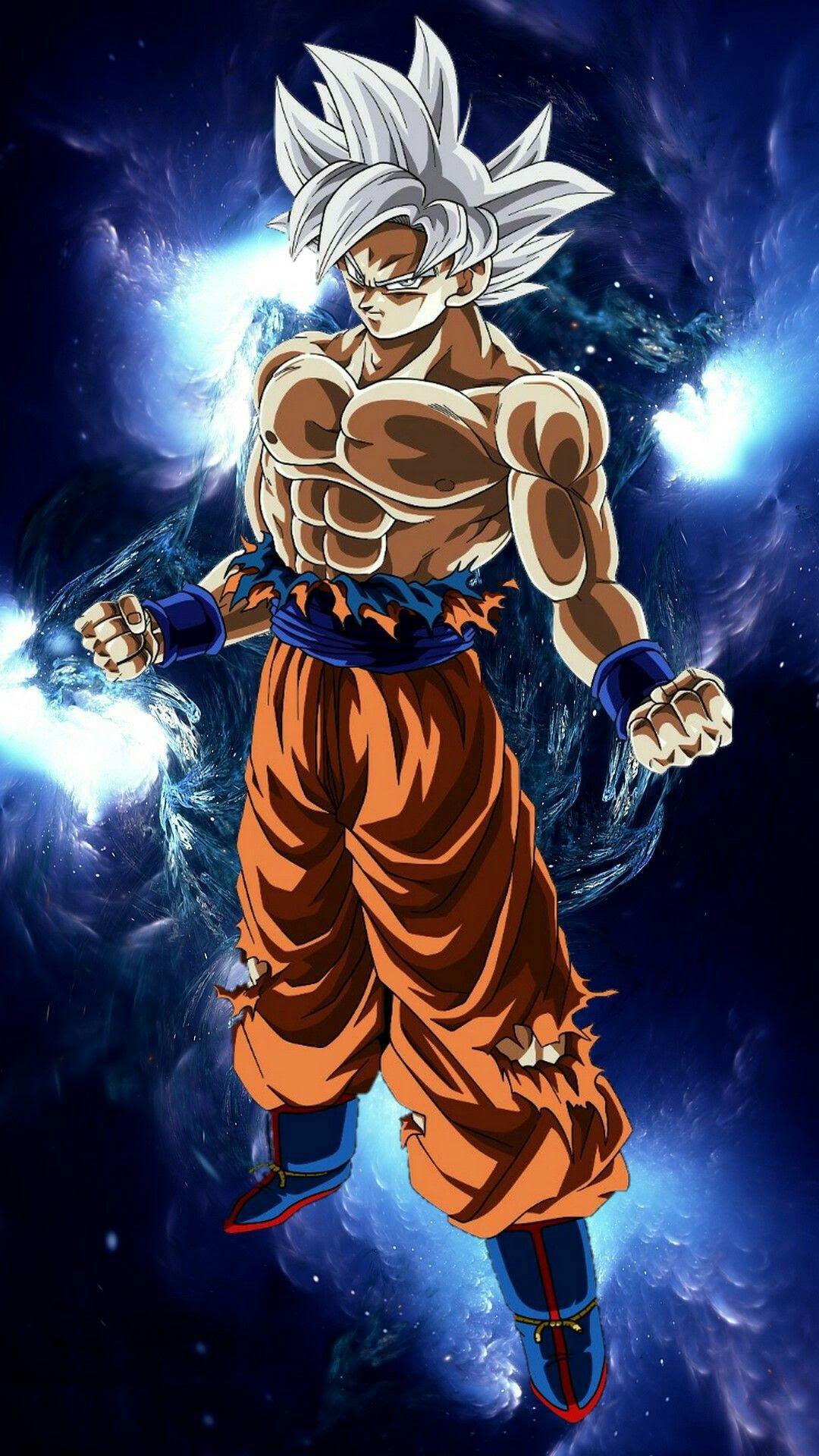 Goku Complete Ultra Instinct Download 4k Wallpapers For Smartphones