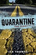 Title: The Giant, Author: Lex Thomas