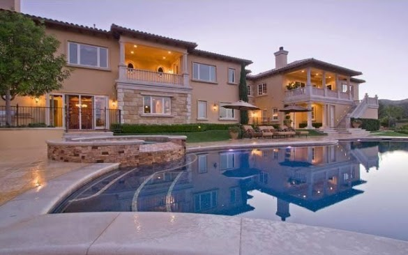 Luxury Mansions Amp Celebrity Homes Britney Spears New
