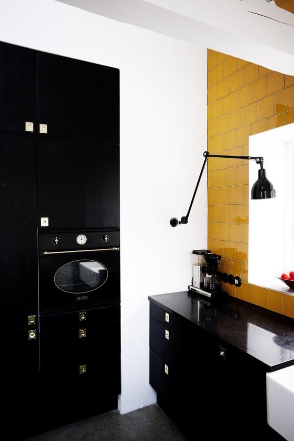 Scandinavian Style Interior Design: White but Powerful   Modern ...