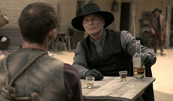 How To Dress Like The Man In Black Westworld Tv Style Guide