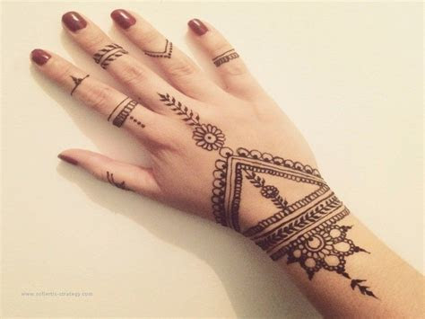 inspirational year henna tattoo images