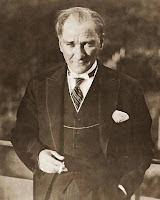 Mustafa Kemal Atatürk
