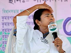 Won't Tolerate Those Who Care About Personal Interests: Mamata Banerjee