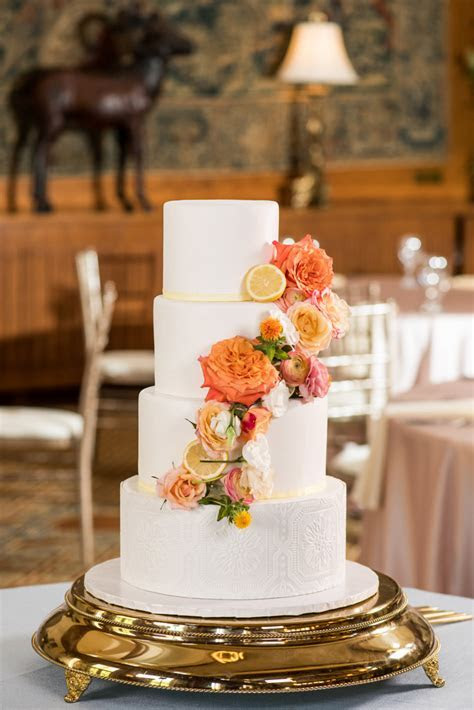 Best Durham and Raleigh NC Wedding Cake Guide