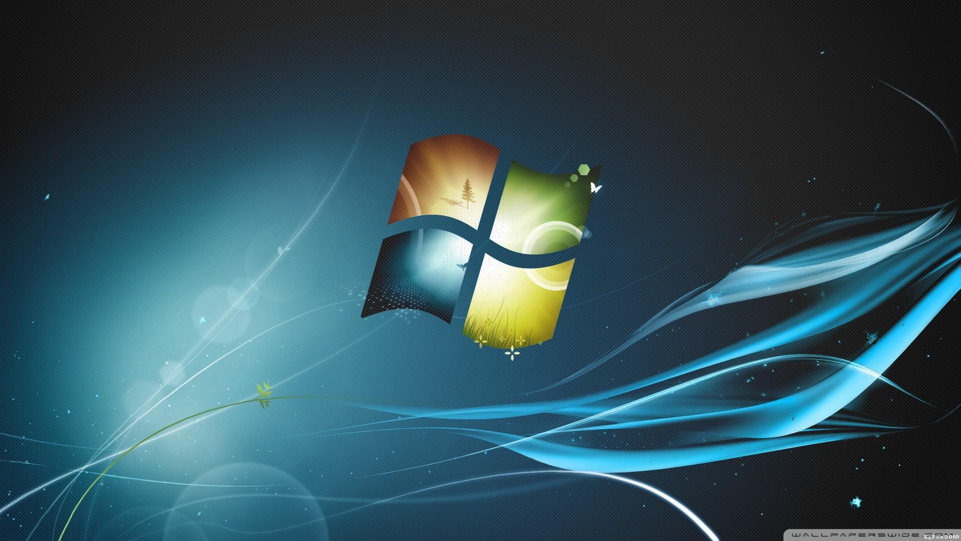 7000 Wallpaper Hd Windows 7 HD Gratis