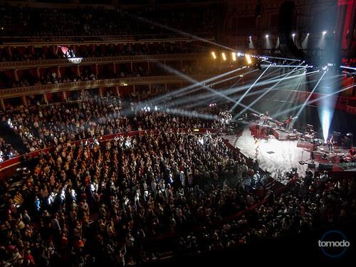 Carrie Underwood - Royal Albert Hall