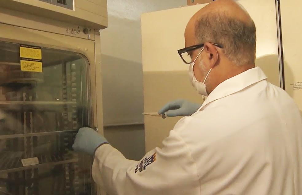 'Doença da urina preta' causa dor muscular intensa, mudança na cor do xixi e insuficiência renal (Foto: Reprodução/TV Bahia)