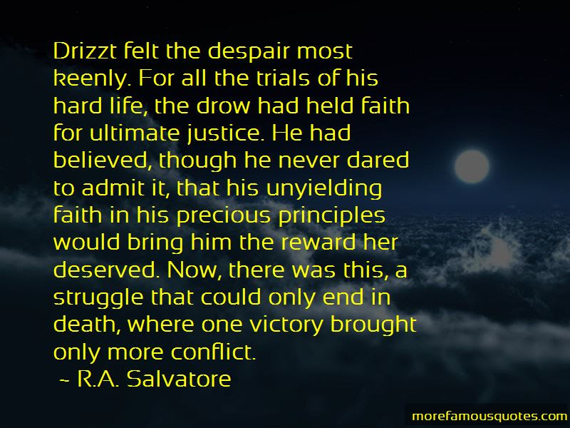 Trials In My Life Quotes Top 31 Quotes About Trials In My Life From