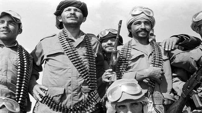 """حروب المغرب و """"البوليساريو"""" خلفت 30 ألف شهيد و 2400 أسير"""