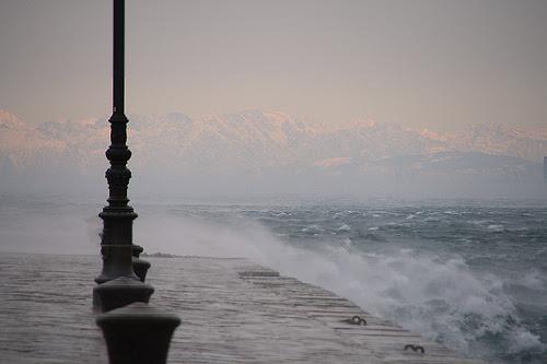 Ventos famosos do planeta - Bora