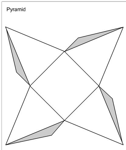 Nets of 3d shapes worksheets - Match the Nets sheet 2 | school ...