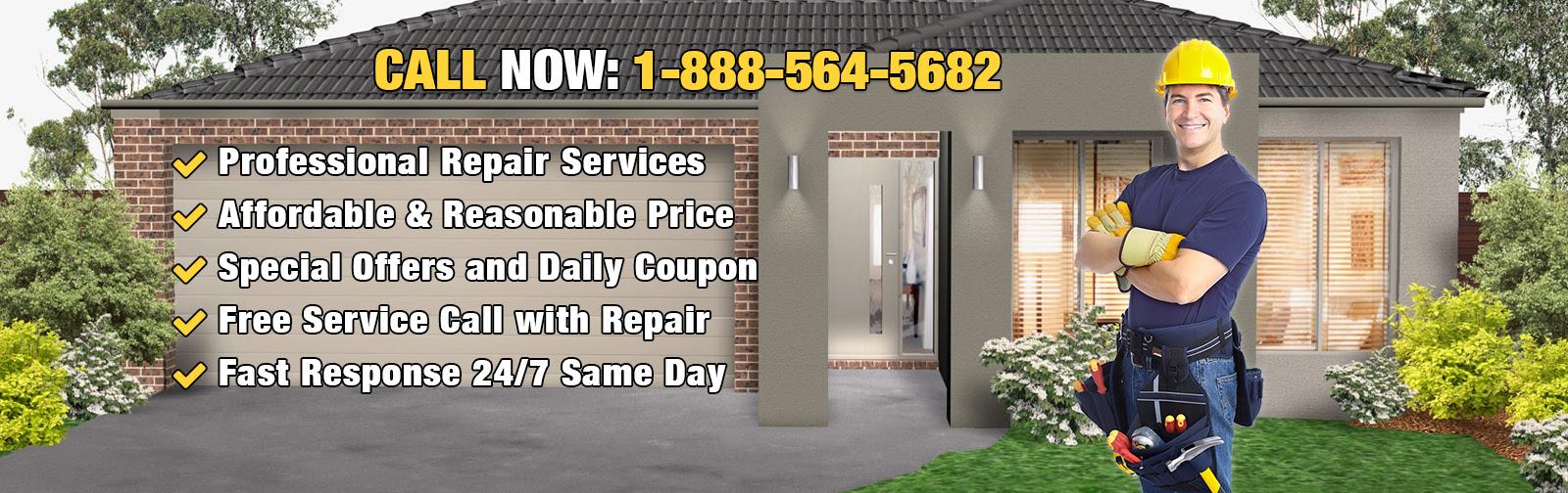 A1 Garage Door Repair Cypress Tx 281 672 8827