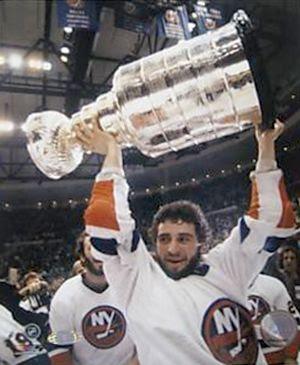 Duane Sutter Stanley Cup, Duane Sutter Stanley Cup