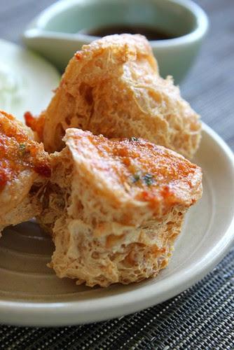 Tofu Puff 3