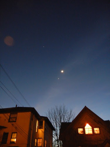 Moon, Venus & Jupiter, 25 February 2012 _ 0317 - 500