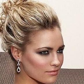 Capelli semi raccolti idee per acconciature Donna Moderna - acconciature eleganti capelli raccolti