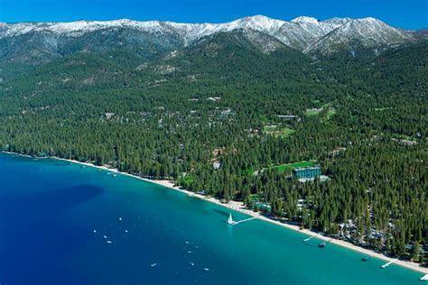 Hyatt Regency Lake Tahoe Resort, Spa & Casino   Incline
