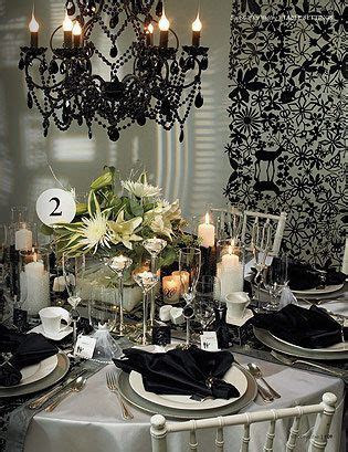 1000  images about Black and White Theme Decor on
