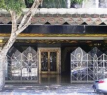 Where Was American Horror Story Hotel Filmed