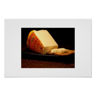 Port Salut Cheese Posters