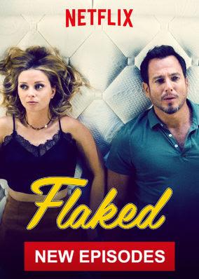 Flaked - Season 2