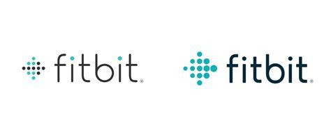 Brand New: New Logo for Fitbit