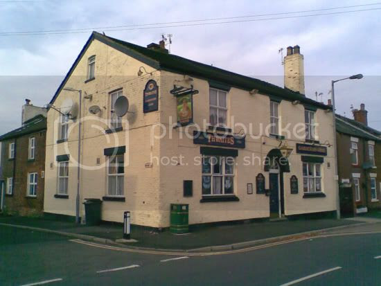 Gardeners Arms Hyde