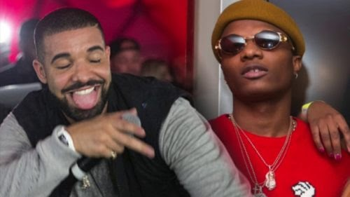 "[BangHitz] Wizkid & Drake's ""One Dance"" Named UK's 6th Biggest Song Of The Decade."