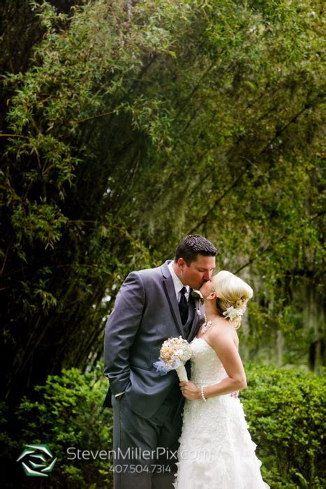 Cypress Grove Estate House Weddings   Orlando Wedding