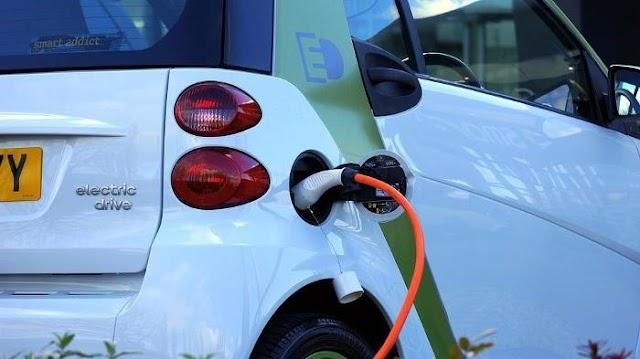O futuro do carro elétrico pode afundar o preço do petróleo: até US $ 15!