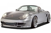 96 04 Porsche Boxster 986 Fuse Box Diagram