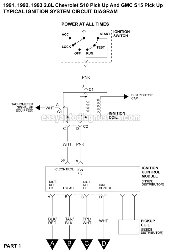 Diagram 1994 Chevy S10 V6 Ignition Wiring Diagram Full Version Hd Quality Wiring Diagram Wiringboards Media90 It