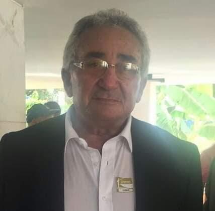 Ex-secretário de Educação de Parambu é encontrado morto em Fortaleza