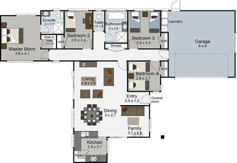 small house floor plans nz accolade  landmark homes