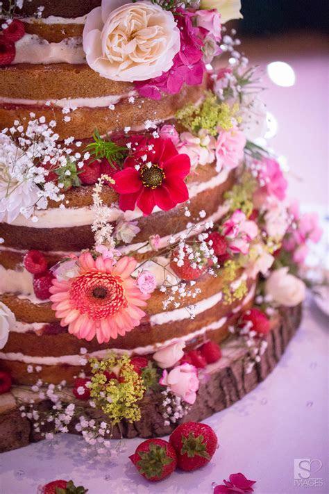Victoria's Sponge   Bespoke Wedding Cake   S2 Images