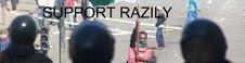 Where is Razily?