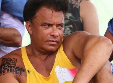 Filho do deputado que tatuou nome de Temer ganha emprego de R$ 10 mil no governo