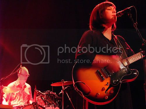 Camera Obscura @ Phoenix Concert Theatre: photo by Michael Ligon