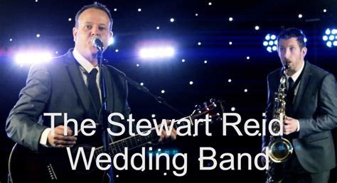 Wedding Bands Scotland   Tribute Acts   Live Function Bands
