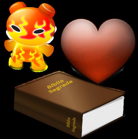 amor e inferno