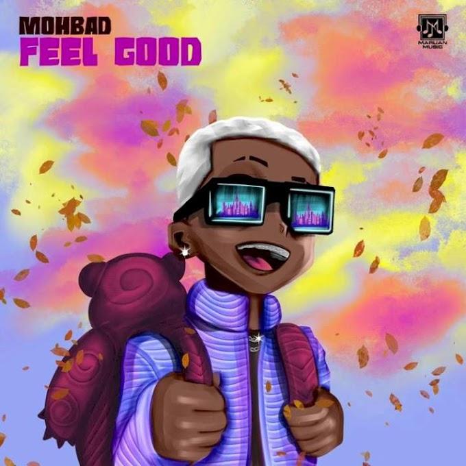 Mohbad _Feels good