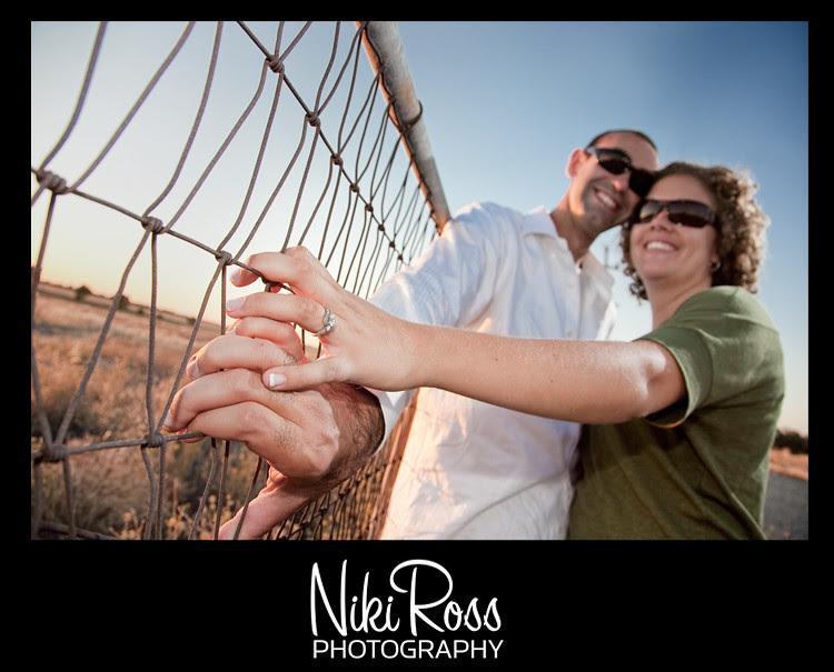 ring-fence-sunset
